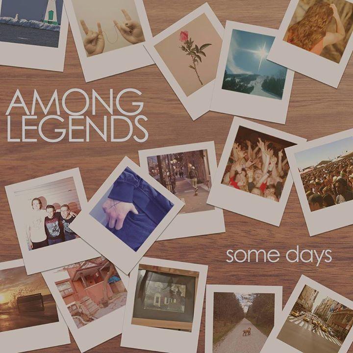 Among Legends Tour Dates