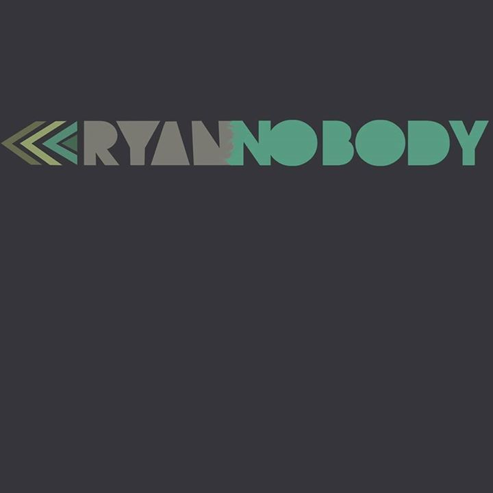 Ryan Nobody Tour Dates