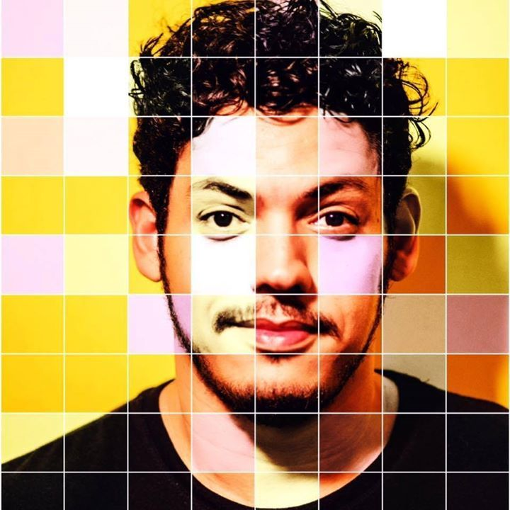 DJ Andre Garça Tour Dates