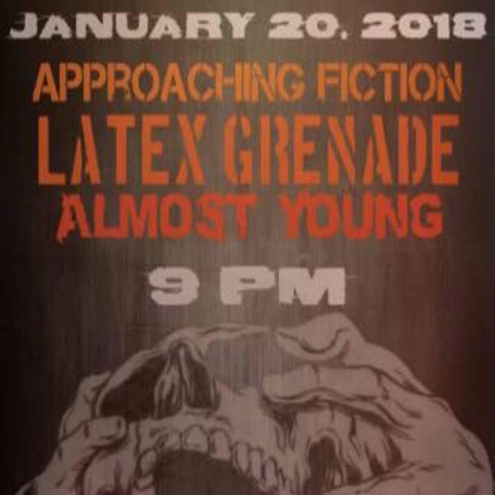 Latex Grenade Tour Dates