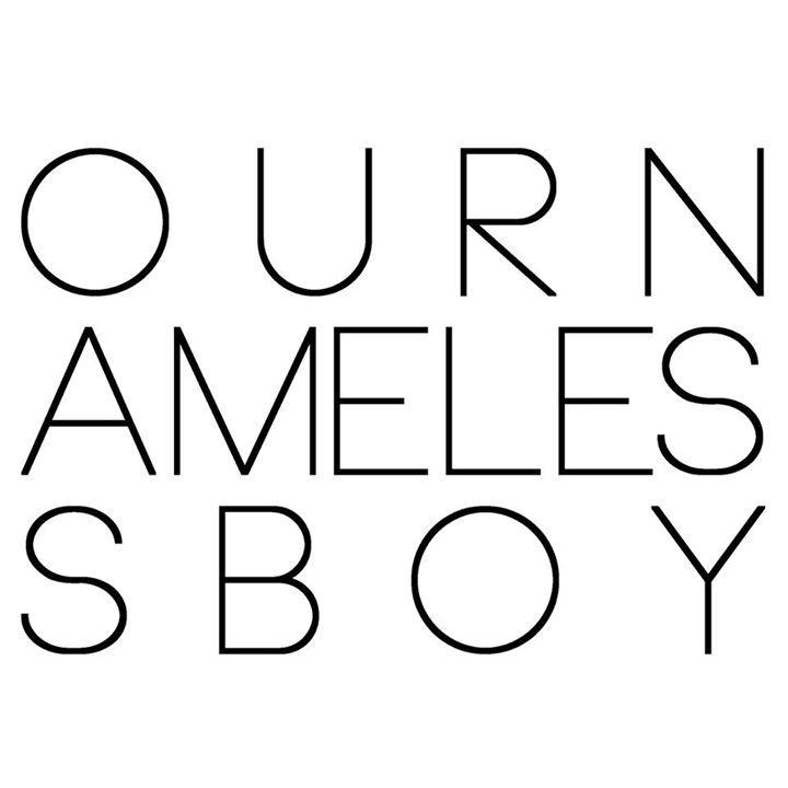Our Nameless Boy Tour Dates