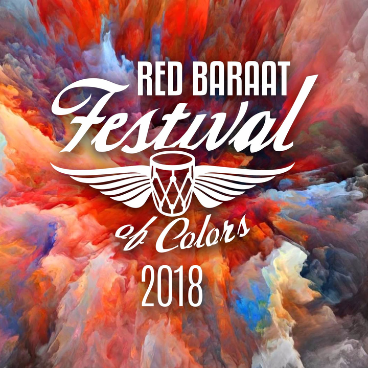 Sunny Jain @ Highline Ballroom (Red Baraat   Festival of Colors) - New York, NY