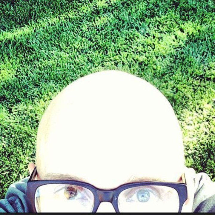 Moby @ AVALON HOLLYWOOD  - Los Angeles, CA