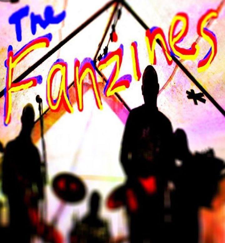 The Fanzines Tour Dates