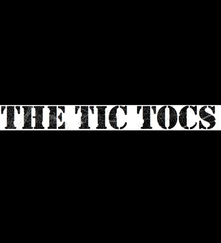 The Tic Tocs Tour Dates