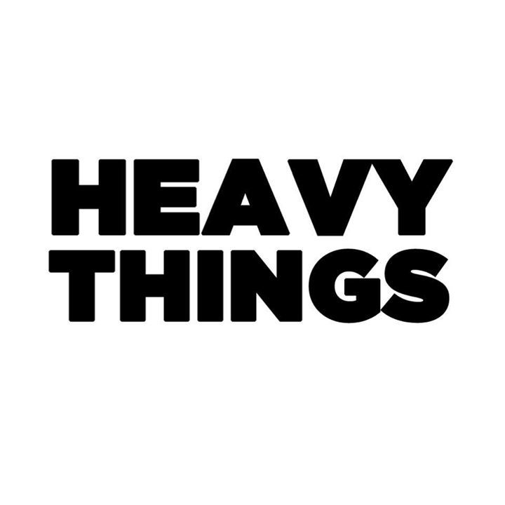 Heavy Things @ Rockstar Pro Arena - Dayton, OH