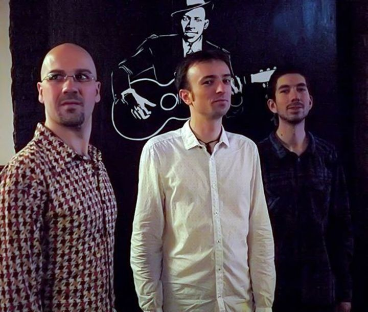 The Paul Garner Band @ The Voodoo Rooms - Edinburgh, United Kingdom