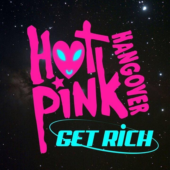 Hot Pink Hangover Tour Dates