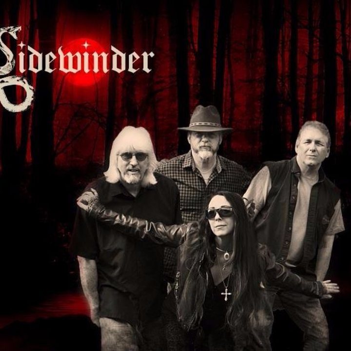 The Sidewinder Band Tour Dates