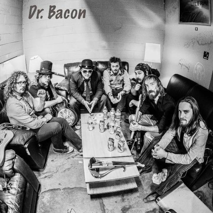 Dr. Bacon Tour Dates