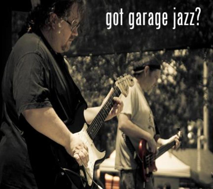 Garage Jazz Architects Tour Dates