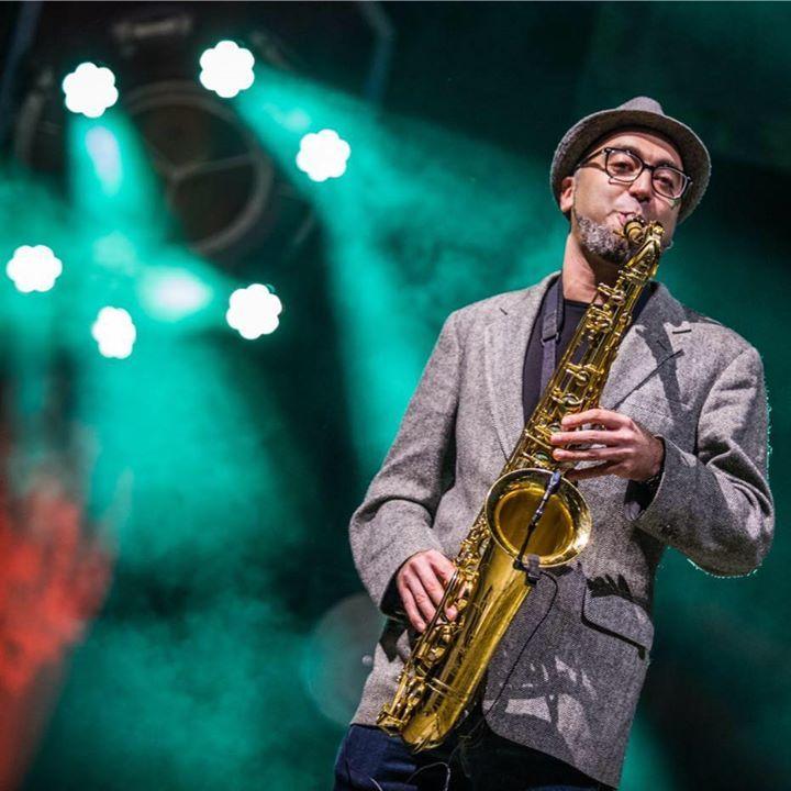 Ben The Sax Guy Tour Dates
