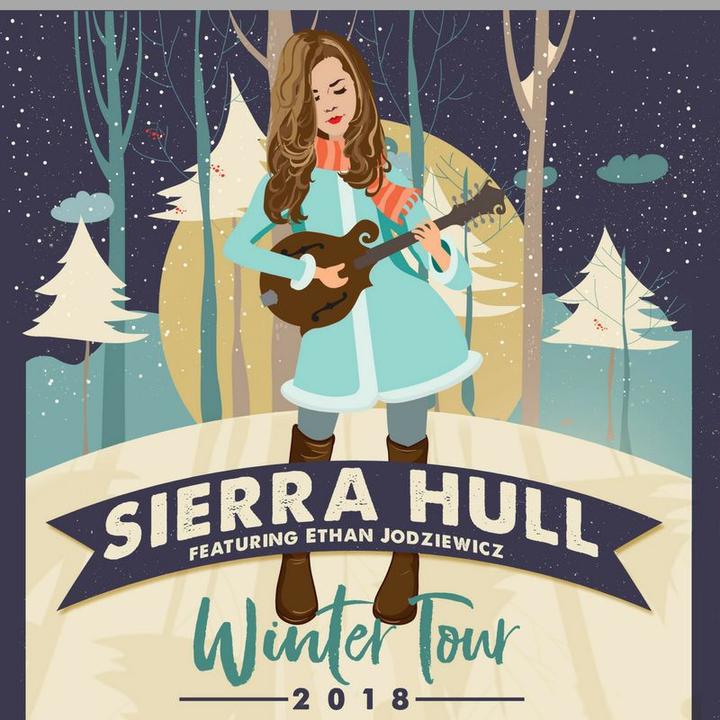 Sierra Hull @ Capitol Theatre - Clearwater, FL