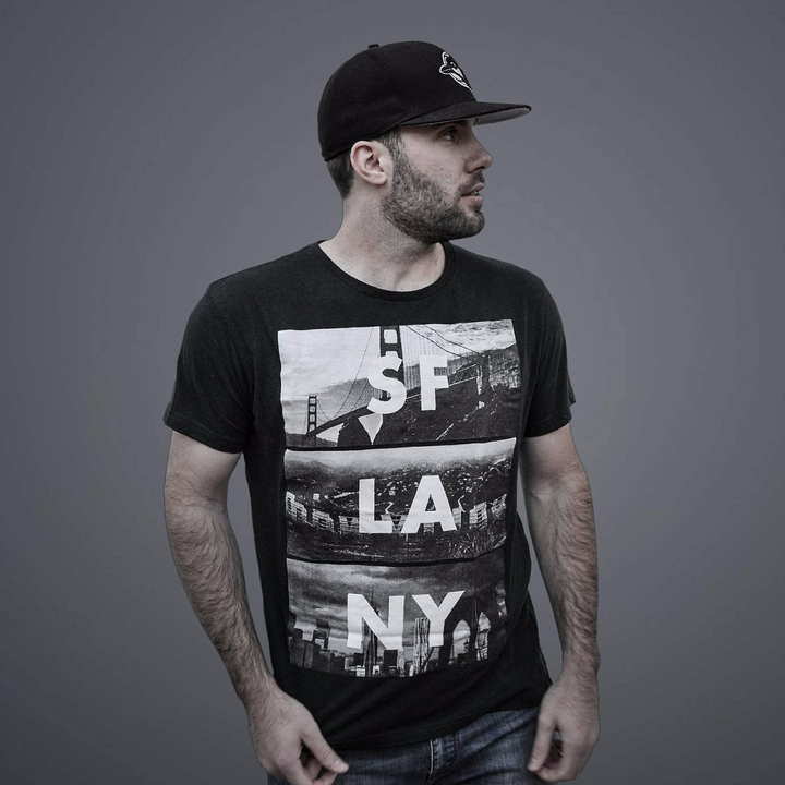DJ Tolley T Tour Dates