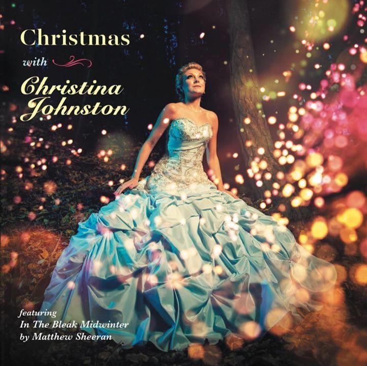 Christina Johnston Tour Dates