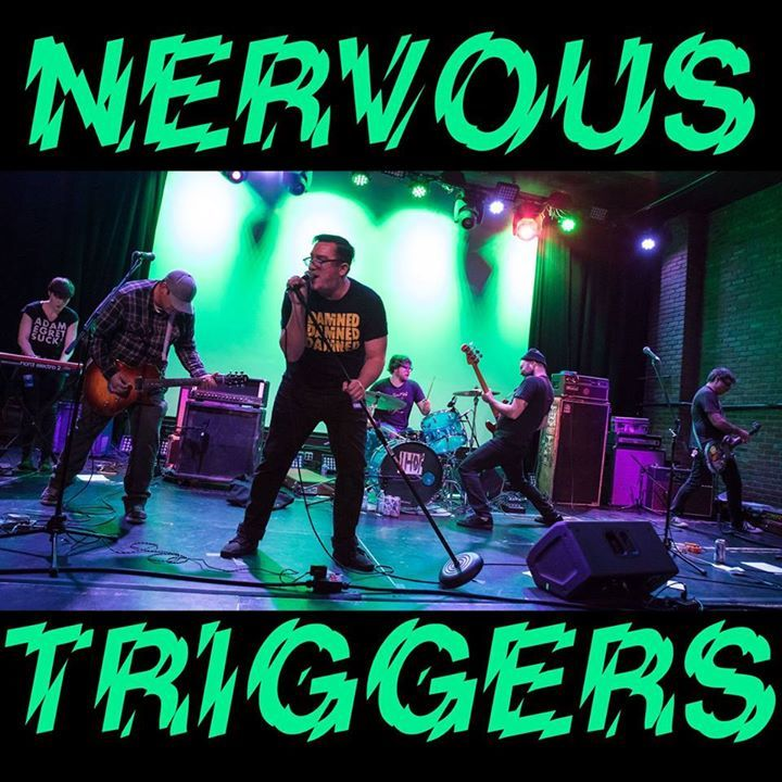Nervous Triggers @ Tall Paul's Brew House - Gainesville, FL