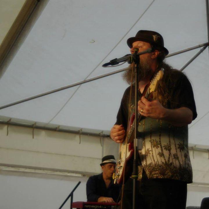 Bottleneck Blues Band Tour Dates
