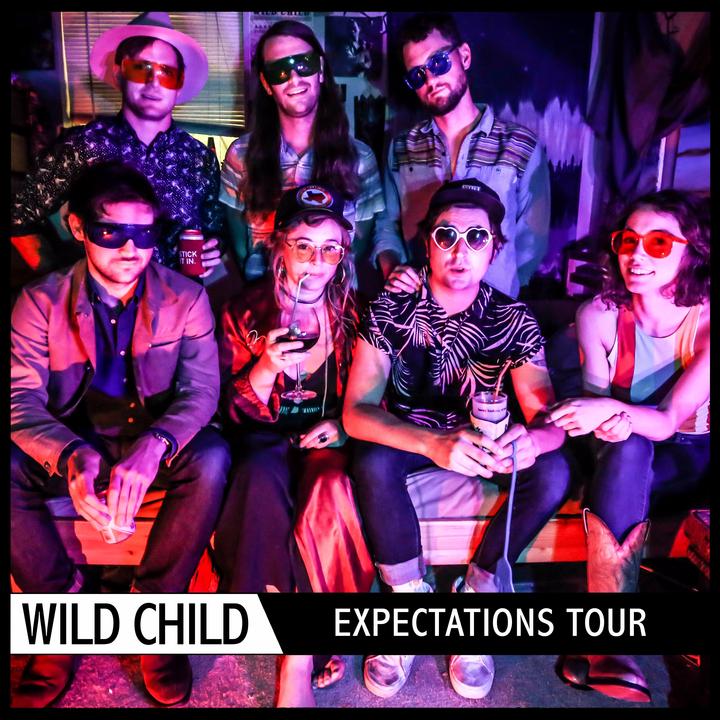 Wild Child @ Scoot Inn - Austin, TX