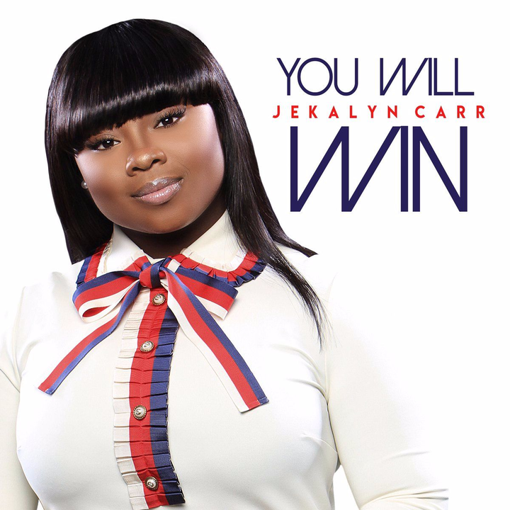 Jekalyn Carr @ Concert @Cahoma Jr. College Pinnacle  - Clarksdale, MS