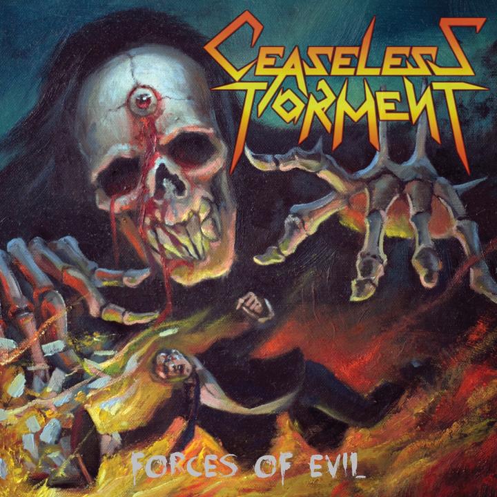 Ceaseless Torment Tour Dates