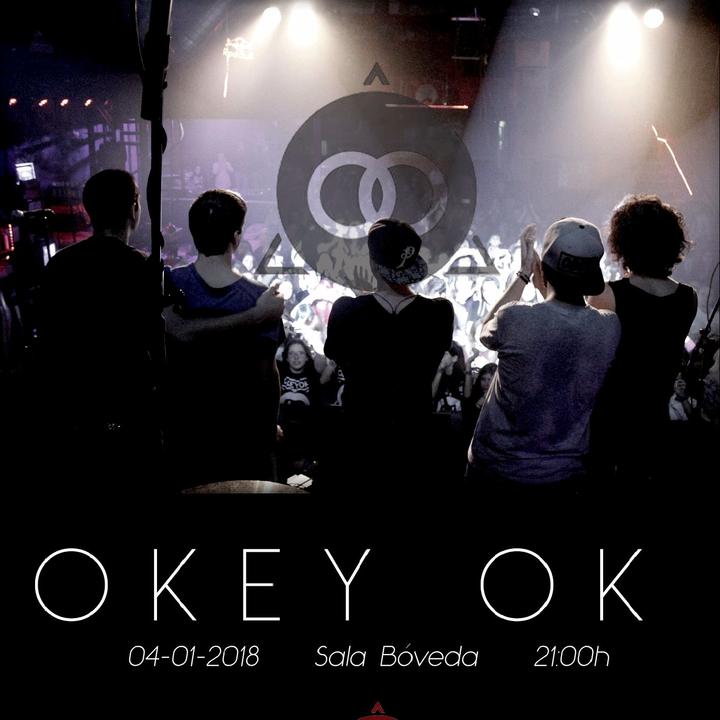 Okey OK Tour Dates