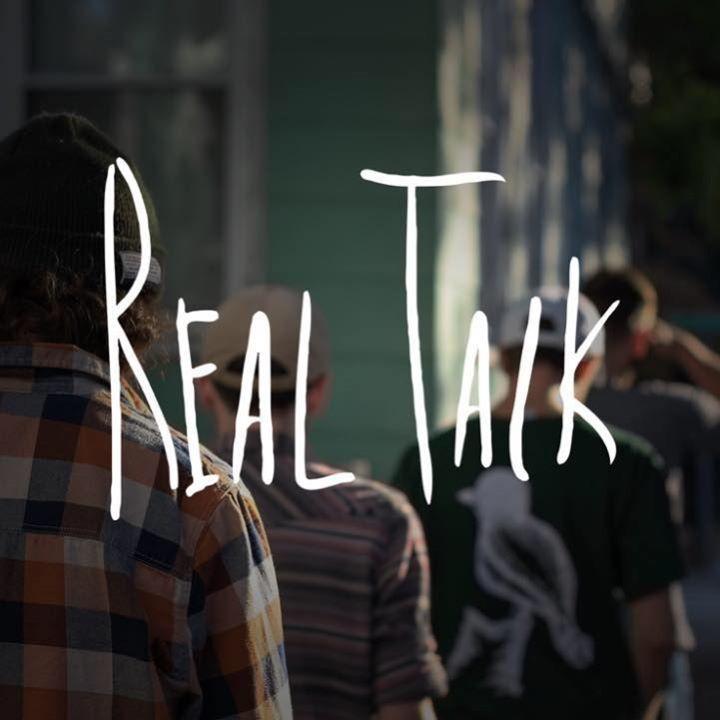 Real Talk Tour Dates