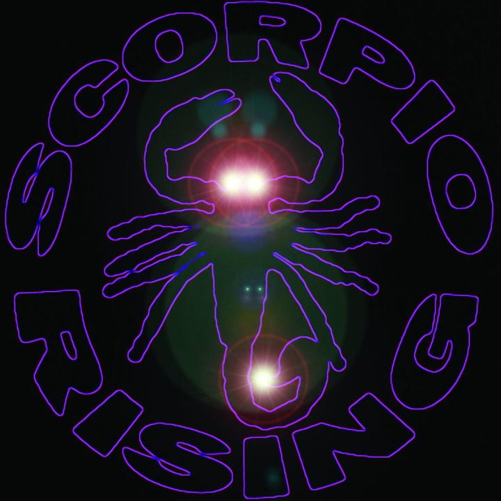 Scorpio Rising @ For the Community 14 - Last Concert Cafe - Houston TX - Houston, TX