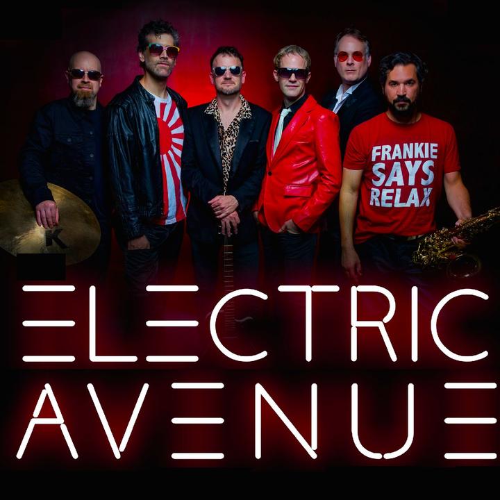 Electric Avenue Tour Dates