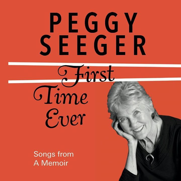 Peggy Seeger @ The Old Court - Wigan, United Kingdom