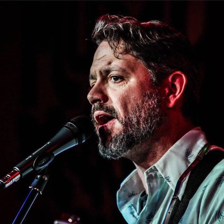 Stephen Simmons @ Smiley's Acoustic Cafe - Greenville, SC