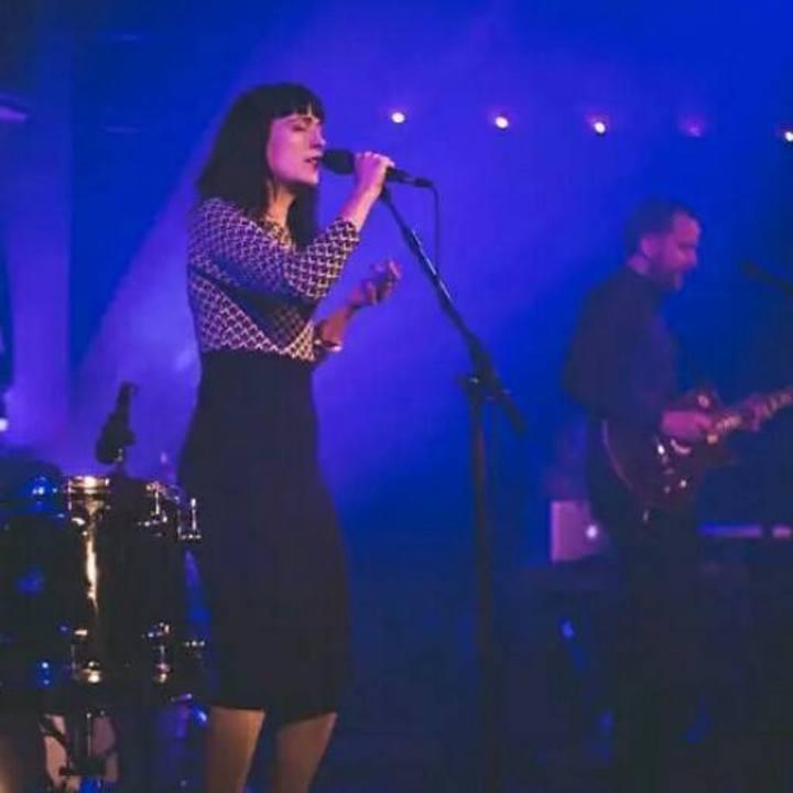 Paper Aeroplanes @ Nottingham Glee Club - Nottingham, United Kingdom