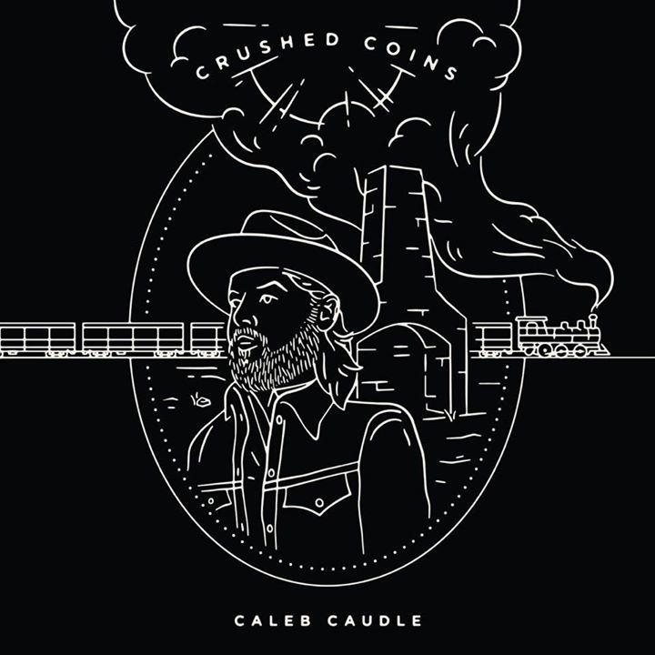 Caleb Caudle @ Cayamo Cruise - New Orleans, LA