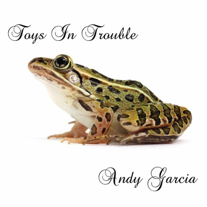 Toys In Trouble Tour Dates