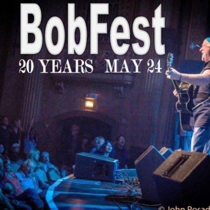Bobfest Tour Dates