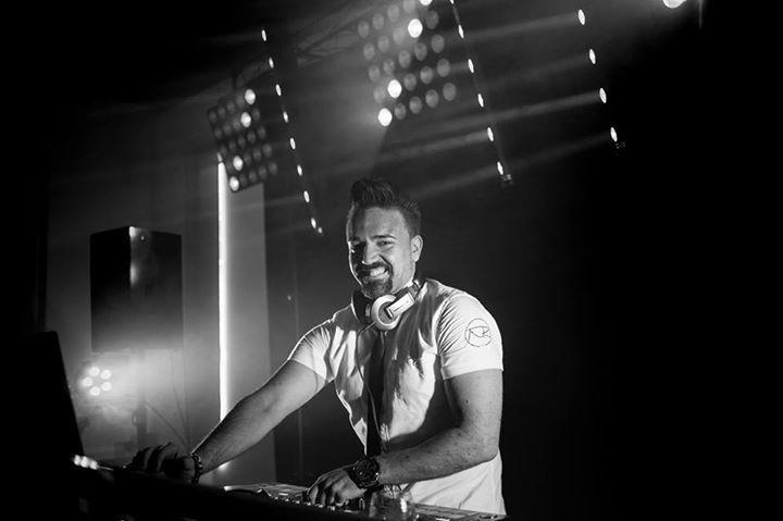 DJ Suarez Tour Dates