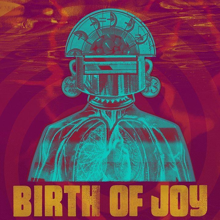 Birth of Joy Tour Dates