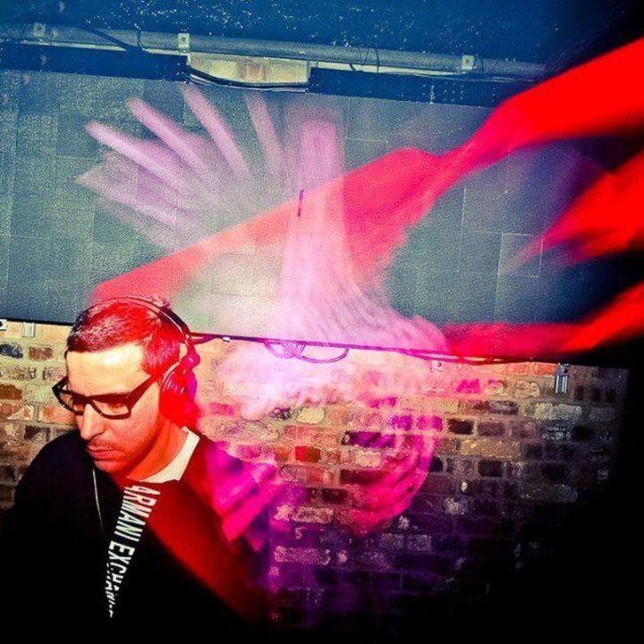 Sergio Litrico DJ Tour Dates