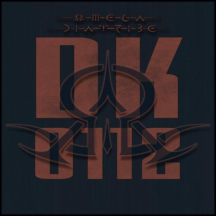 Omega Diatribe Tour Dates