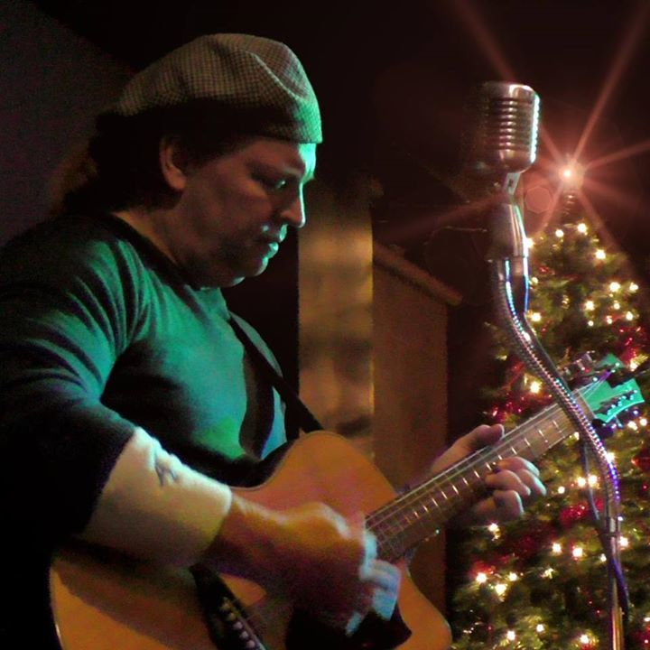 Mike Archer @ Addie's at the Woodford Inn - Versailles, KY