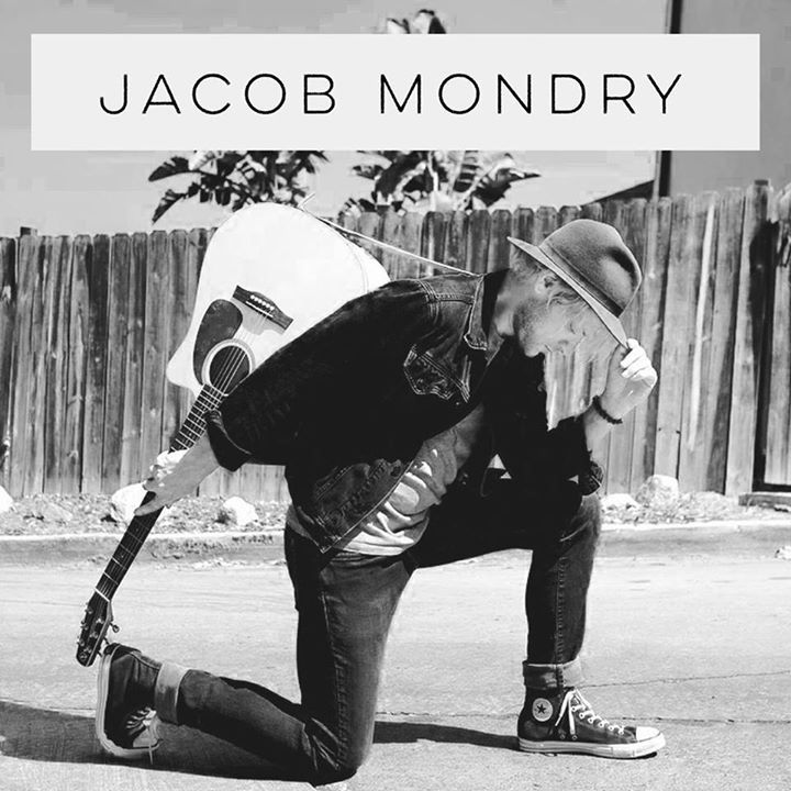 Jacob Mondry @ Republic Of Pie - North Hollywood, CA