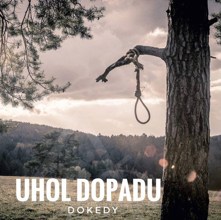Uhol dopadu Tour Dates