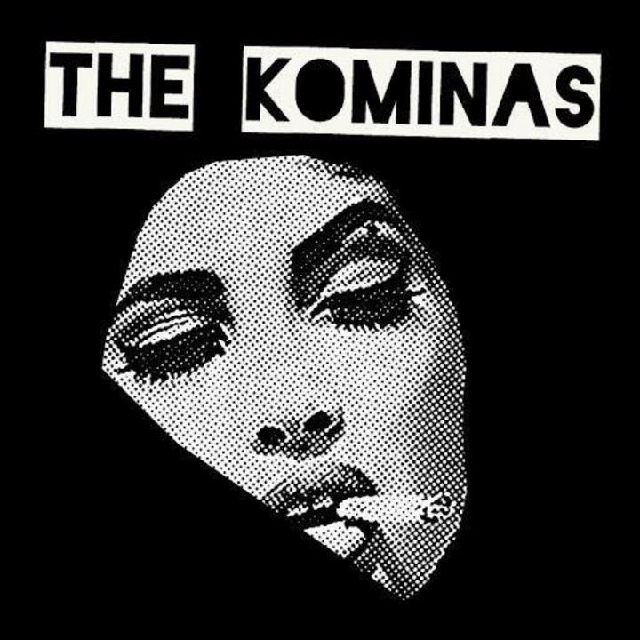 The Kominas Tour Dates