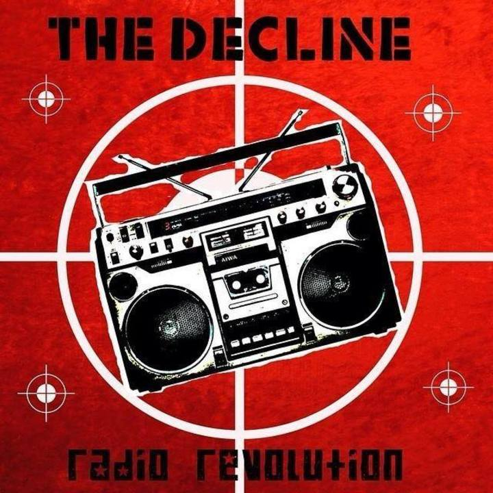 The Decline (The original from Long Beach, CA.) Tour Dates