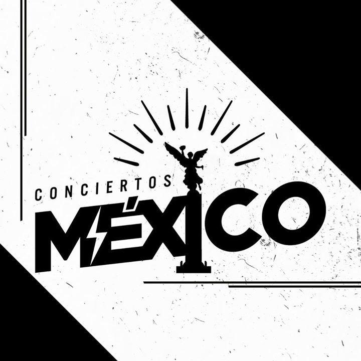 Conciertos México Tour Dates