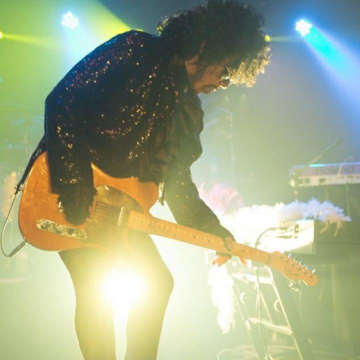 The Prince Experience @ Egyptian Theatre - Park City, UT