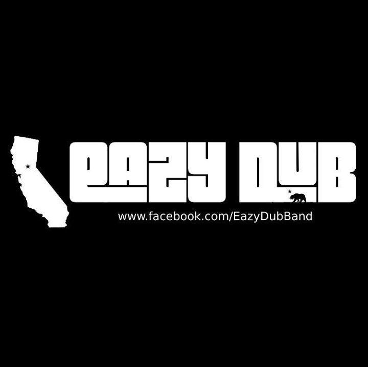 Eazy Dub Tour Dates