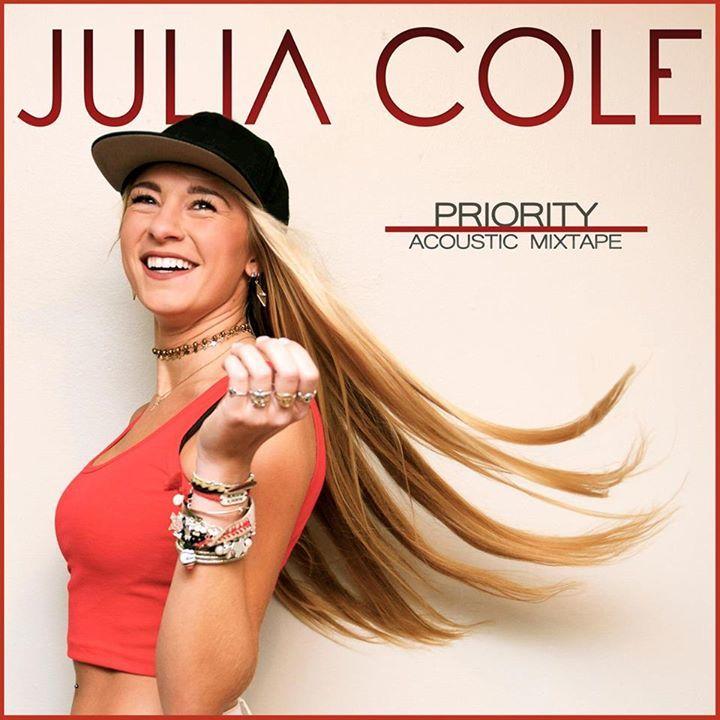 Julia Cole Tour Dates