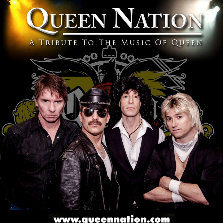 Queen Nation @ Don Laughlin's Riverside Resort Hotel and Casino - Laughlin, NV