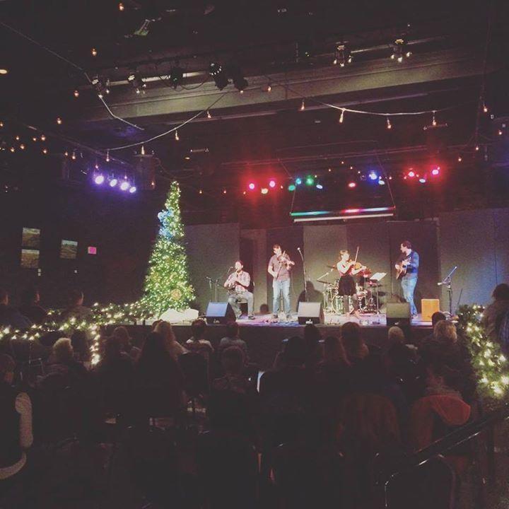 West of Mabou @ Celtic Classic  - Bethlehem, PA