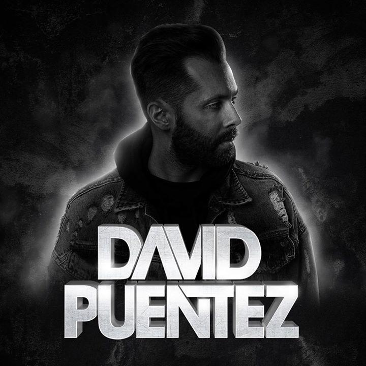 David Puentez @ BUR - Graz, Austria